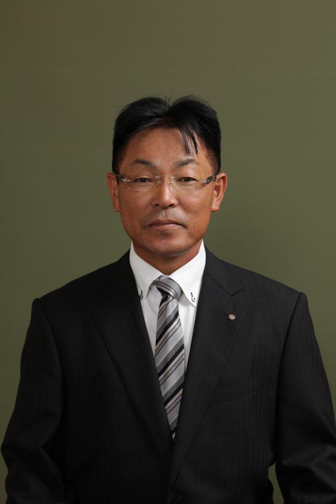 加古川中央ロータリークラブ 会長 前川 忠範